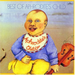 Best of Aphrodite's child (lyrics)