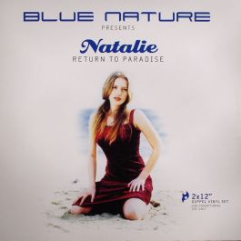 Blue Nature & Natali: Conquest of paradise lyrics
