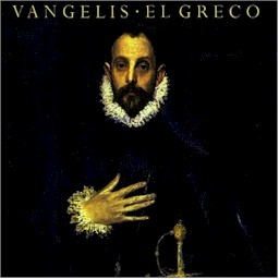 Cover from: El greco