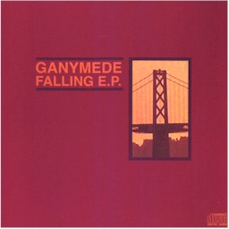 Cover from Ganymede: Falling E.P. lyrics
