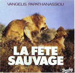 Cover from: La fête sauvage