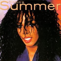 Cover from: Donna Summer : State of independence lyrics