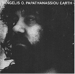 cover from the Vangelis album: Earth (lyrics)