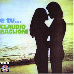Cover from: Et tu (Claudio Baglioni) lyrics