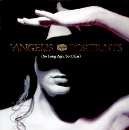 Cover from the Vangelis album: portraits