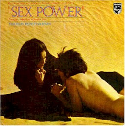 Cover from: Sex power