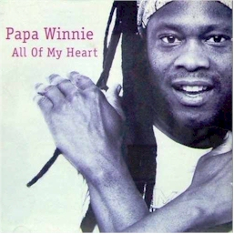 Papa Winnie - All of my heart: Rains and tears