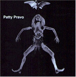 Cover from: Patty Pravo