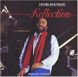 Cover from: Reflection (Demis Roussos) lyrics