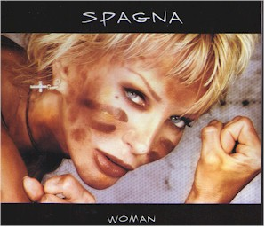 cover from Ivana Spagna : Woman lyrics