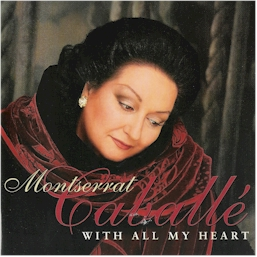 Vangelis & Montserrat Caballe: With all my heart