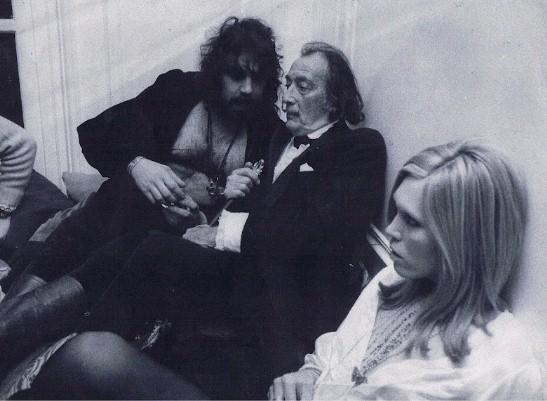 Frases geniales del gran Salvador Dalí + yapa, pasa troesma